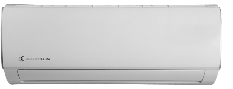 Сплит-системы Quattroclima серии Prato Quattroclima QV-PR18WA