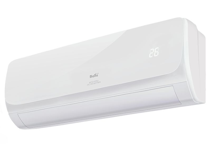 Инверторная сплит-система Ballu серии Eco Pro DC-Inverter BSWI-07HN1/EP/15Y