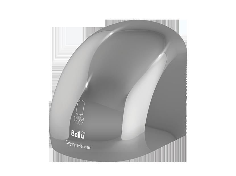 Сушилка для рук электрическая Ballu BAHD-2000DM CHROME