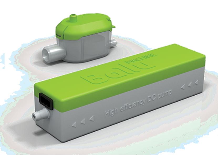 Насос дренажный Ballu Machine DС Pump (проточный, 18 л/ч)