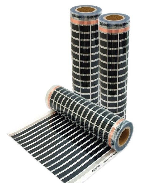Инфракрасный теплый пол Stem Energy Standart KXT 308 (ширина 0,8 м)