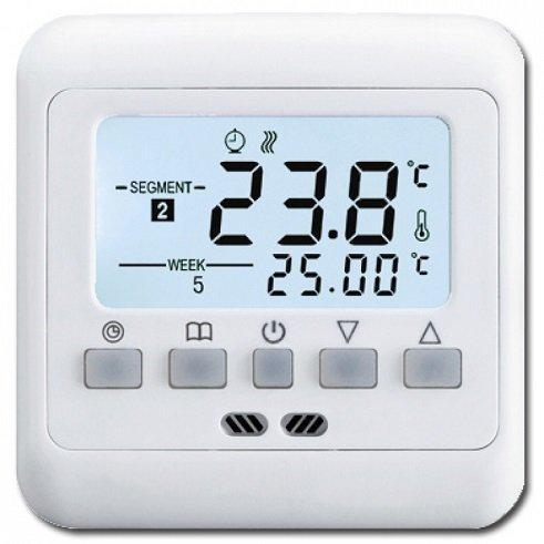 Программируемый терморегулятор Stem Energy SET-11