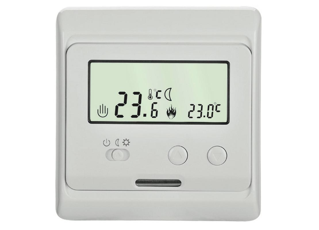 Терморегулятор  E-31