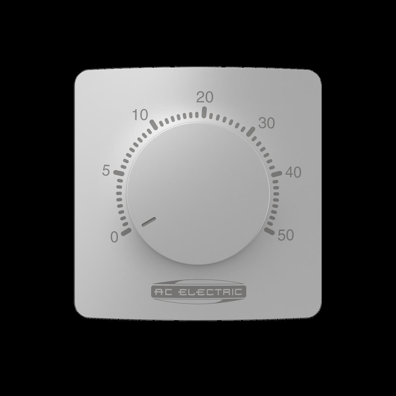 Терморегулятор AC Electric