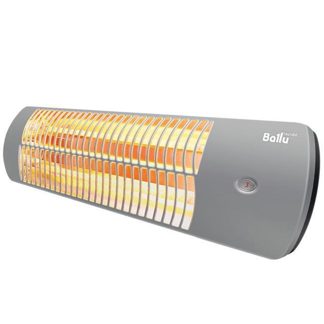 Ламповый инфракрасный обогреватель Ballu BIH-LW2-1,5