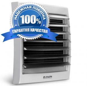 Водяной тепловентилятор Zilon HР-30.000W серия Экватор