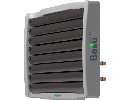 Водяной тепловентилятор Ballu BHP-W2-30
