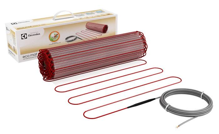 Нагревательные маты Electrolux серии Eco Mat EEM 2-150-0,5