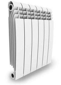 Секционный биметаллический радиатор Royal Thermo BiLiner (Италия) 500 – 4 секции