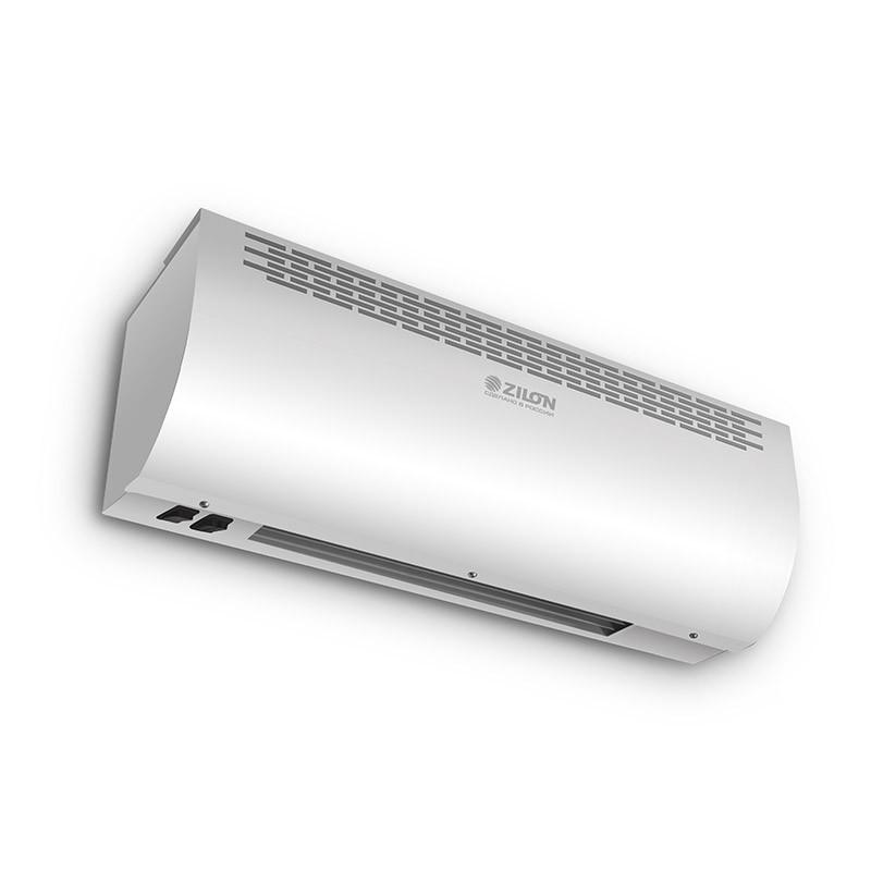 Электрическая тепловая завеса ZILON ZVV-1.0Е6S серия Привратник