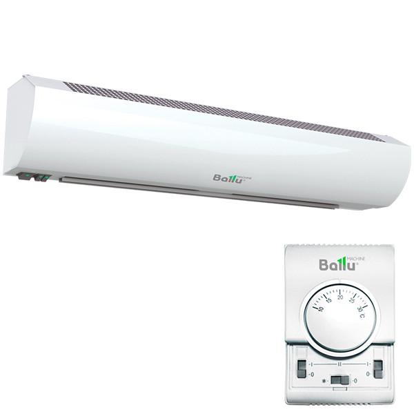 Электрическая тепловая завеса Ballu BHC-L10-S06 серия S2