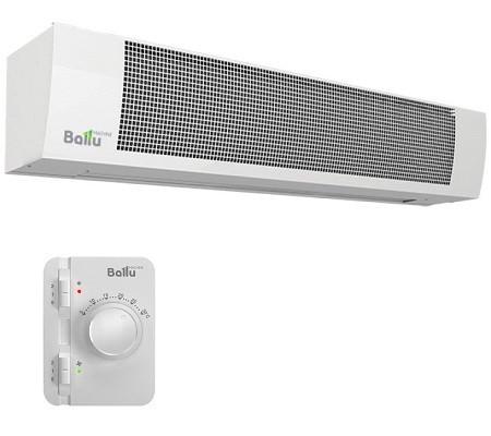Электрическая тепловая завеса Ballu BHC-H10T12 серия PS (HT)
