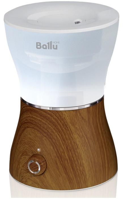 Ультразвуковой увлажнитель воздуха Ballu UHB-400 oak/дуб