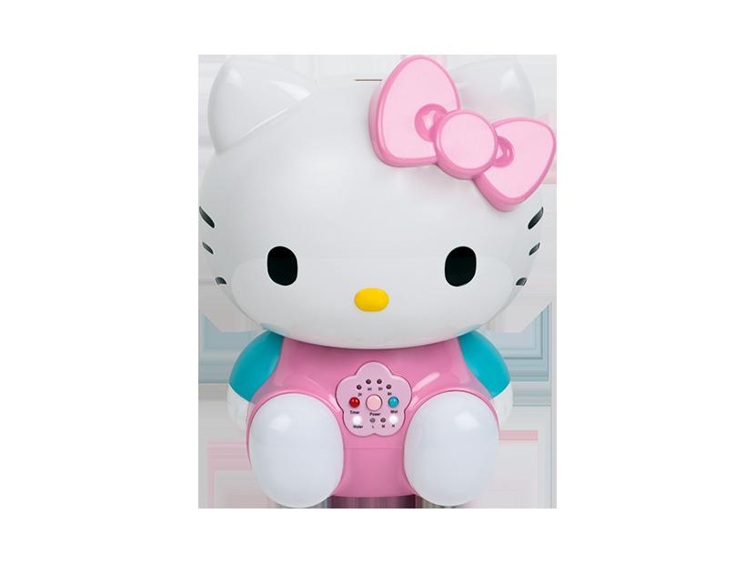 Ультразвуковой увлажнитель воздуха Ballu UHB-250 Hello Kitty M
