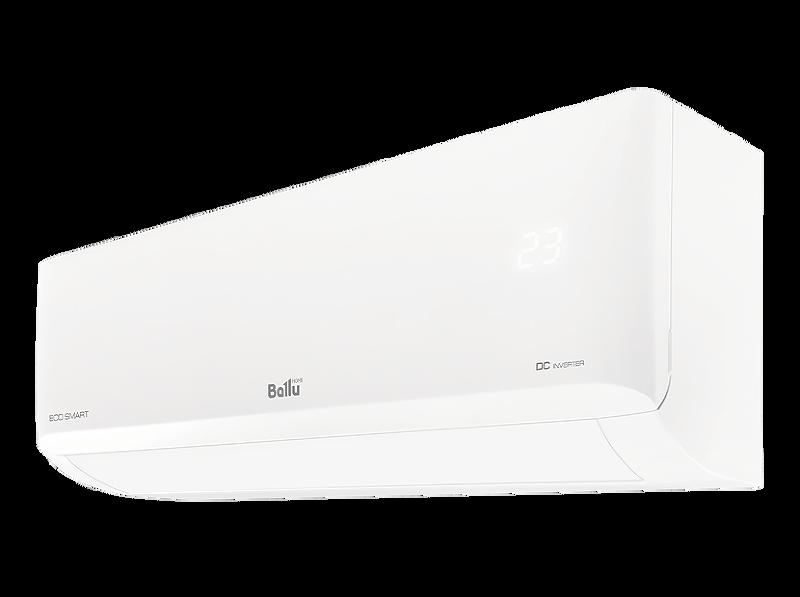 Инверторная сплит-система Ballu серии Eco Smart BSYI-09HN8/ES