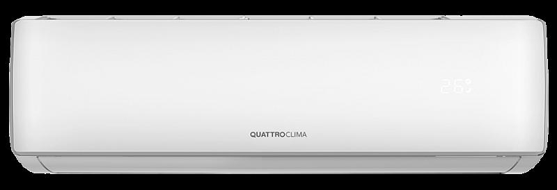 Сплит-системы Quattroclima серии Bergamo Сплит-система QV-BE12WA