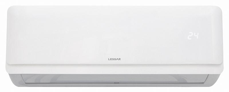 Инверторная сплит-система Lessar серии Inverto 2018 LS-HE12KLA2A