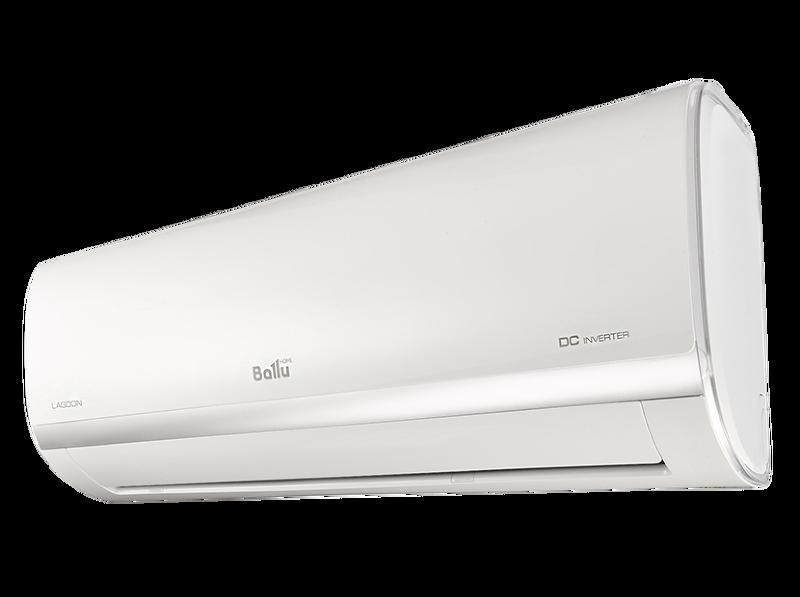 Инверторная сплит-система Ballu серии Lagoon DC Inveter 2020 BSDI-09HN1_20Y