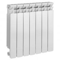 Секционный алюминиевый радиатор SMART EASY ONE 500 (4 секции)