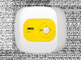 Накопительный водонагреватель Zanussi ZWH/S 10 Melody U (Yellow)
